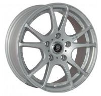 Диски Marcello MSR-003 W6.5 R15 PCD5x112 ET38 DIA73.1 silver