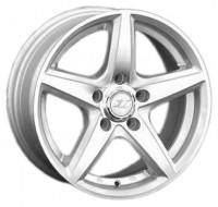 Диски JT 2020 W6.5 R15 PCD5x112 ET38 DIA73.1 silver