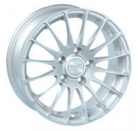 Диски Aleks 5035 W6 R15 PCD5x112 ET35 DIA73.1 silver