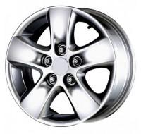Диски Replica Volkswagen (JT1036) W6.5 R16 PCD5x120 ET45 DIA84.1 HB