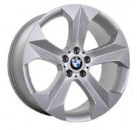 Диски Replica BMW (A-F792) W9.5 R19 PCD5x120 ET38 DIA74.1 silver