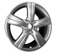 Диски RS Wheels 5154 W6.5 R16 PCD5x108 ET40 DIA63.4 RS