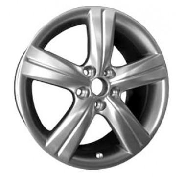 Диски RS Wheels 5154 W6.5 R16 PCD5x108 ET40 DIA63.4 RS