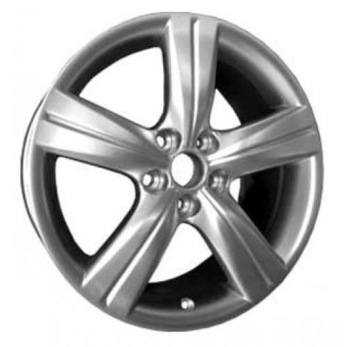 RS Wheels 5154 W6.5 R16 PCD5x108 ET40 DIA63.4 RS