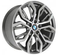 Диски Replica BMW (B792) W11 R20 PCD5x120 ET37 DIA74.1 GMF