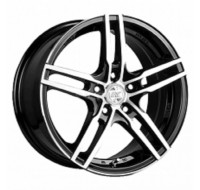 Диски Racing Wheels H-534 W7.5 R17 PCD5x112 ET40 DIA66.6 BD