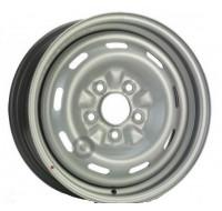 ALST (KFZ) 8460 Nissan W6 R15 PCD5x114.3 ET40 DIA66.1 silver