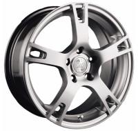 Диски Racing Wheels H-335 W8 R18 PCD5x114.3 ET45 DIA73.1 BK-PPU-FP