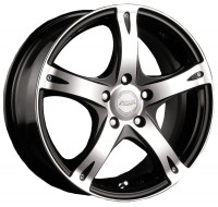 Диски Racing Wheels H-366 W7 R16 PCD5x100 ET40 DIA67.1 HS