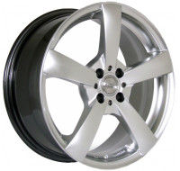 Диски Racing Wheels H-337 W7 R16 PCD5x112 ET38 DIA67.1 HS