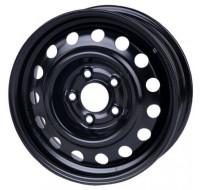 Диски Кременчуг К226 (Kia) W6 R15 PCD5x114.3 ET41 DIA67.1 black