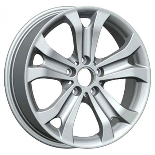 Replica BMW (B81) W10 R20 PCD5x120 ET40 DIA74.1 silver