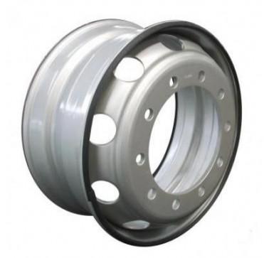 Диски Lemmerz Steel Wheel W6.75 R19.5 PCD8x275 ET134 DIA221