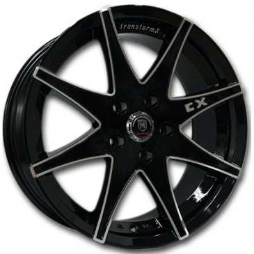 Marcello TF-CX W6.5 R16 PCD5x114.3 ET35 DIA67.1 AM/MB