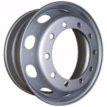 Jantsa Steel W11.75 R22.5 PCD10x335 ET120 DIA281 металлик