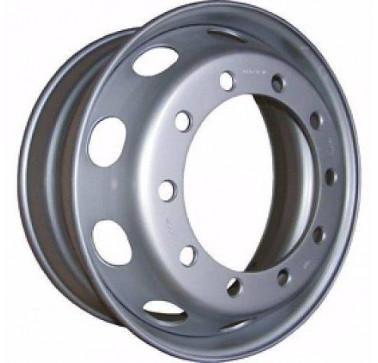 Диски Jantsa Steel W9 R22.5 PCD10x335 ET177.5 DIA281 grey
