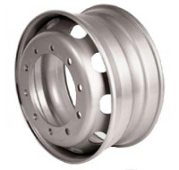 Диски SRW Steel W8.25 R22.5 PCD10x335 ET165 DIA281
