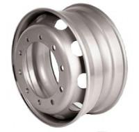 SRW Steel W11.75 R22.5 PCD10x335 ET0 DIA281