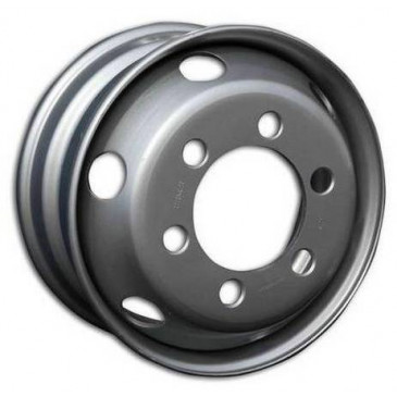 Better Steel W6.75 R17.5 PCD10x225 ET142 DIA176
