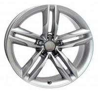 WSP Italy Audi (W562) Amalfi W8.5 R19 PCD5x112 ET32 DIA66.6 silver