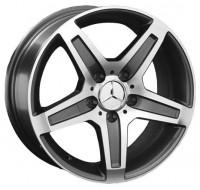 Диски Replica Mercedes (A-R775) W9.5 R19 PCD5x130 ET50 DIA84.1 BF