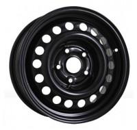 Диски Steel Kapitan W6.5 R16 PCD5x108 ET42 DIA65.1 black