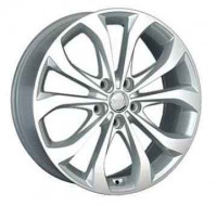 Диски Wheels Factory WHD3 W7.5 R18 PCD5x114.3 ET48 DIA67.1 silver