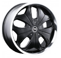 Диски Racing Wheels H-377 W8.5 R20 PCD5x130 ET45 DIA71.6 chrome