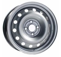 Диски Steel ДК W5.5 R14 PCD4x100 ET35 DIA57.1 black
