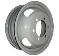 Диски Кременчуг ГАЗ 3302 (Газель) W5.5 R16 PCD6x170/130 ET105 DIA130