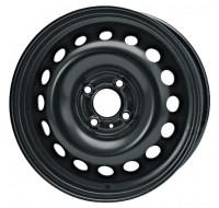 Диски Кременчуг Hyundai W6.5 R16 PCD5x114.3 ET46 DIA67.1 black