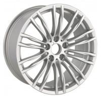 Диски ZW BK638 W8.5 R20 PCD5x120 ET37 DIA72.6 silver