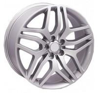 Диски ZW BK643 W8.5 R20 PCD5x120 ET45 DIA72.6 silver