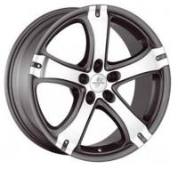 Диски Fondmetal 7500 W7 R16 PCD5x114.3 ET42 DIA67.1 titanium polished