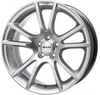 Диски Mak Veleno W8 R18 PCD5x112 ET50 DIA57.1 silver