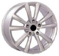 Диски ZF FR471 W8 R18 PCD5x130 ET57 DIA71.6 silver